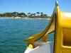 Colònia Sant Jordi, Boat rental, Alquiler de barcas, Bootsvermietung