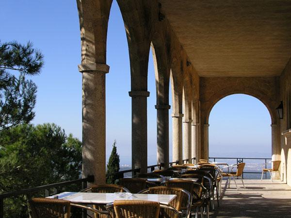 Randa, Mallorca