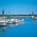 Colònia Sant Jordi - Hafen, Harbour, Puerto